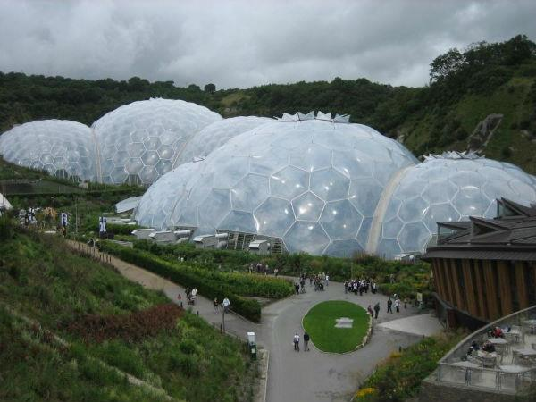 13-Eden-Project-Cornwall-Ingiltere