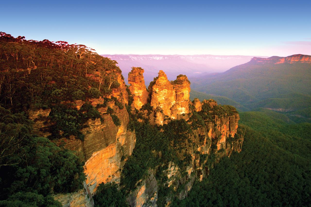 Blue Mountain, NSW, Australia