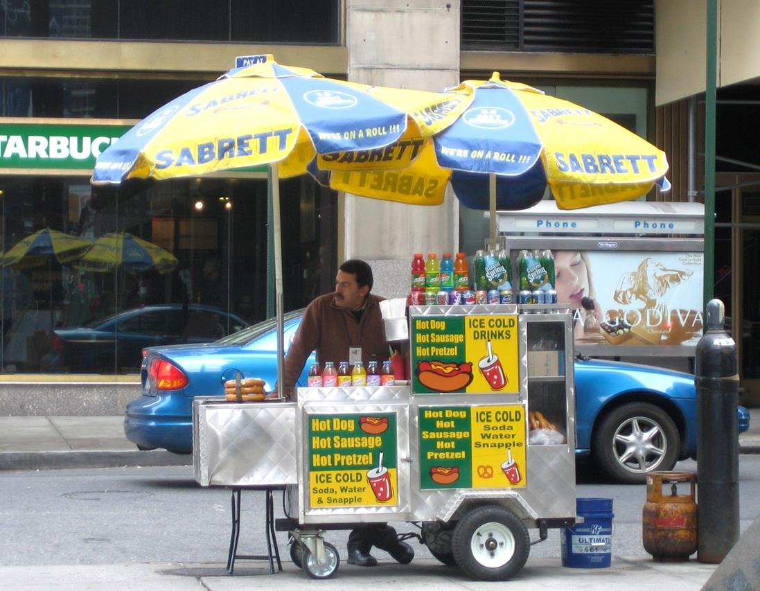 Sabrett-NY-Hot-Dog