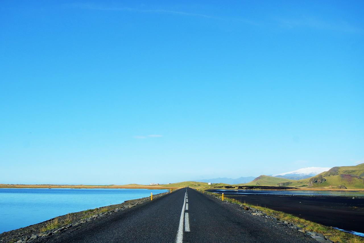 Iceland Roadtrip