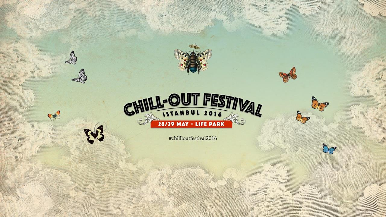 Chill out festival 2016