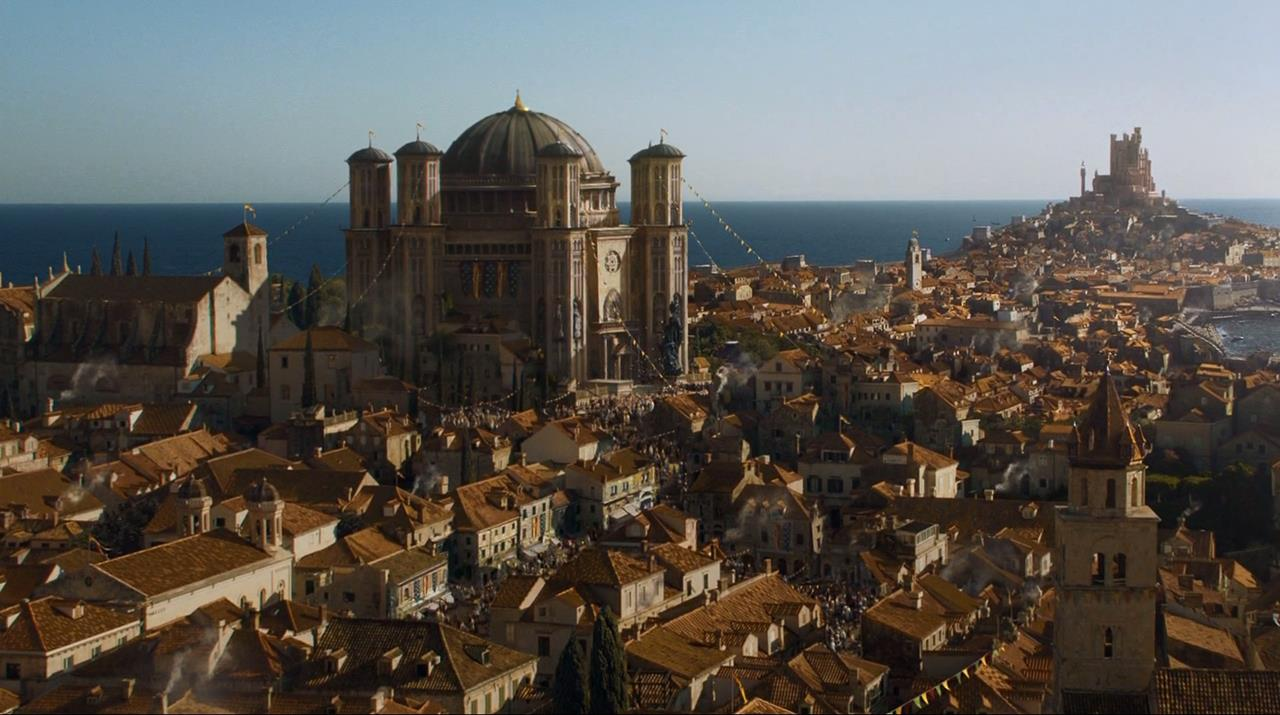 game of thrones kings landing