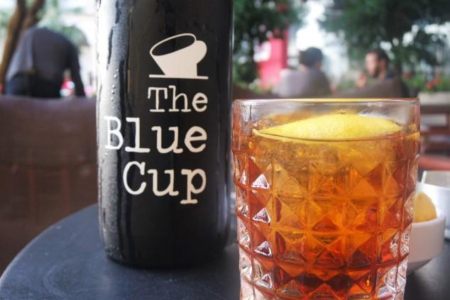 Blue Cup Thessaloniki