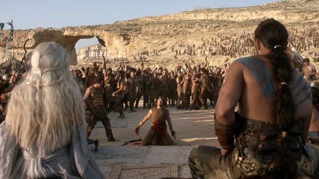 Game of Thrones Malta
