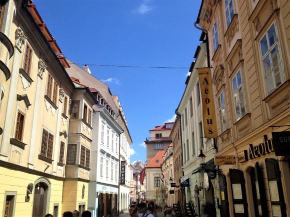 Bratislava Gezi Rehberi