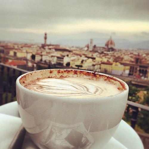 kahve italya