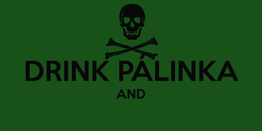 drink-pálinka-and