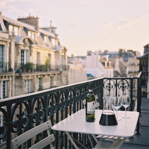 fransa şarap