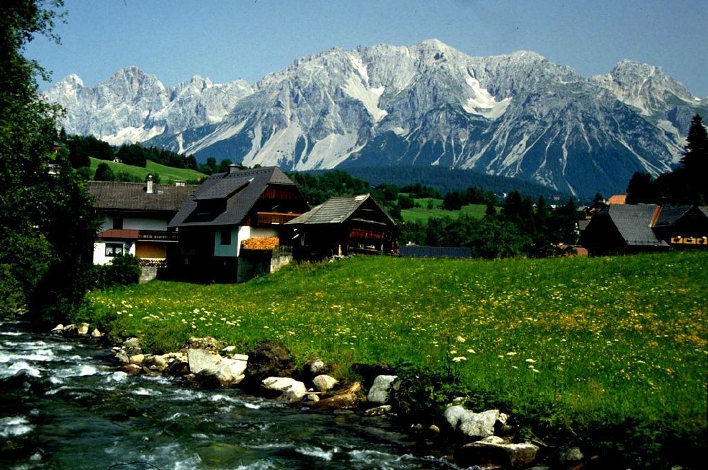 Liechtenstein nerede