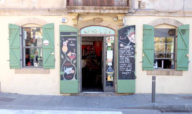 Barselona Yeme İçme