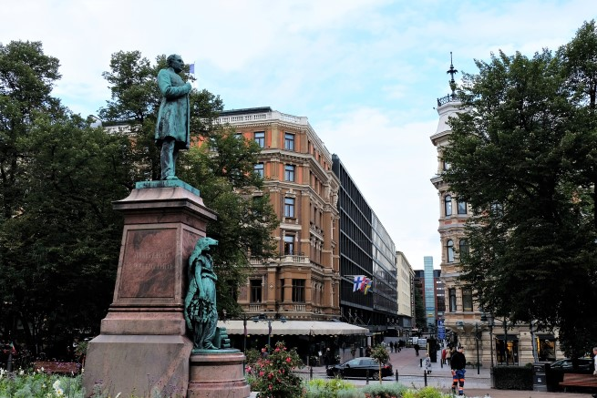 Helsinki Gezi Rehberi (1)