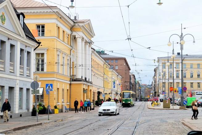 Helsinki Gezilecek Yerler (1)