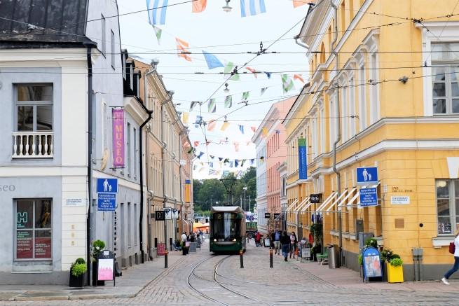 Helsinki Gezilecek Yerler (3)