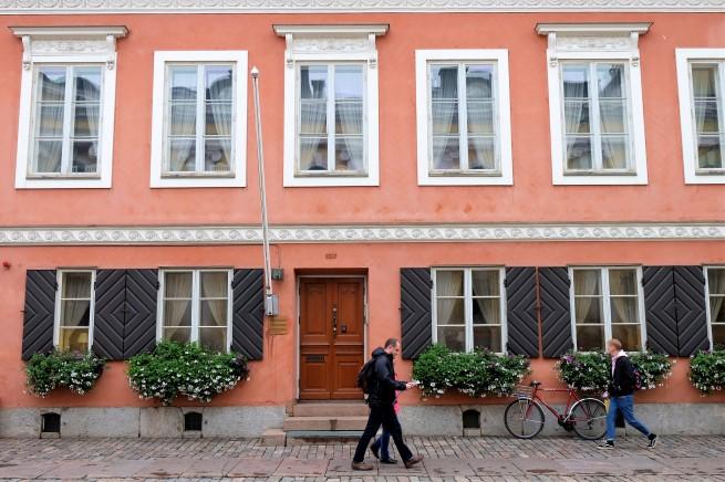 Helsinki Gezilecek Yerler (5)