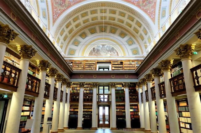 Helsinki Kütüphanesi