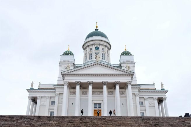 Helsinki Katedrali (2)