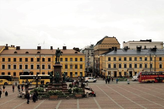 Helsinki gezilecek yerler (2)