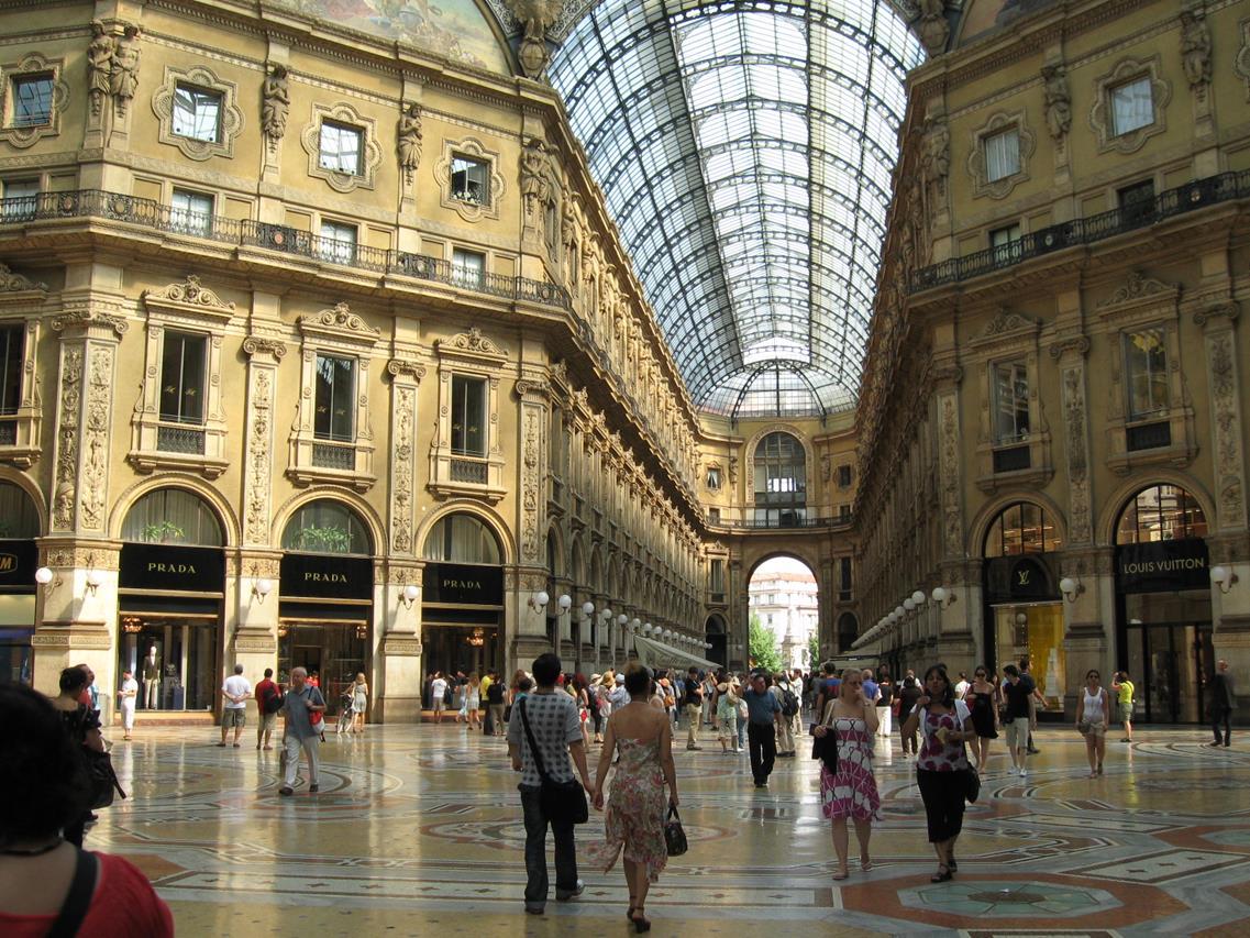 Milan_Galleria