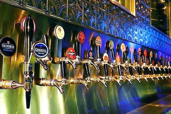 amerika fıçı bira