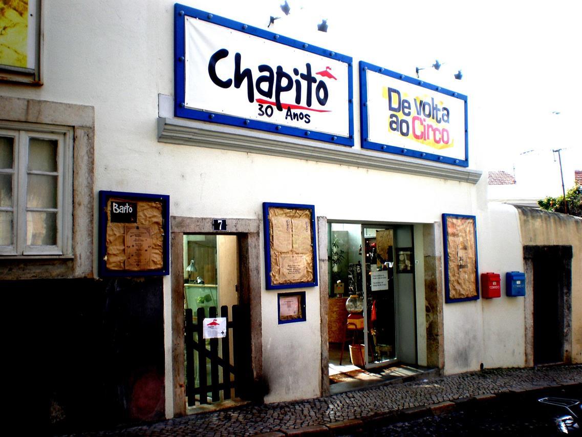 chapito lisbon