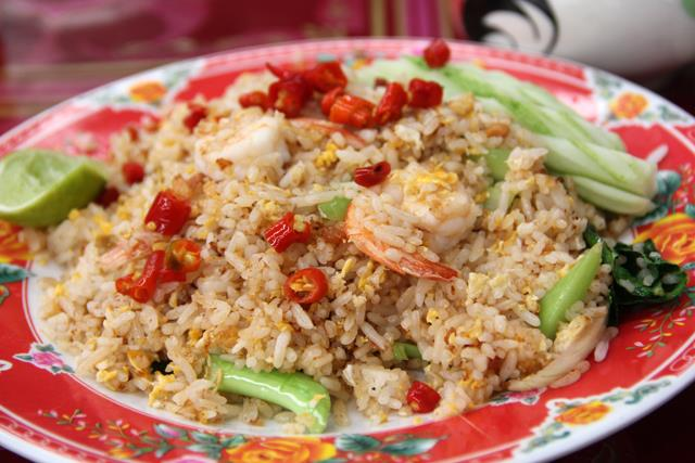 khao phat