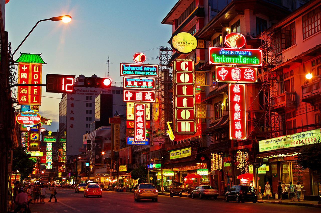 thailand chinatown