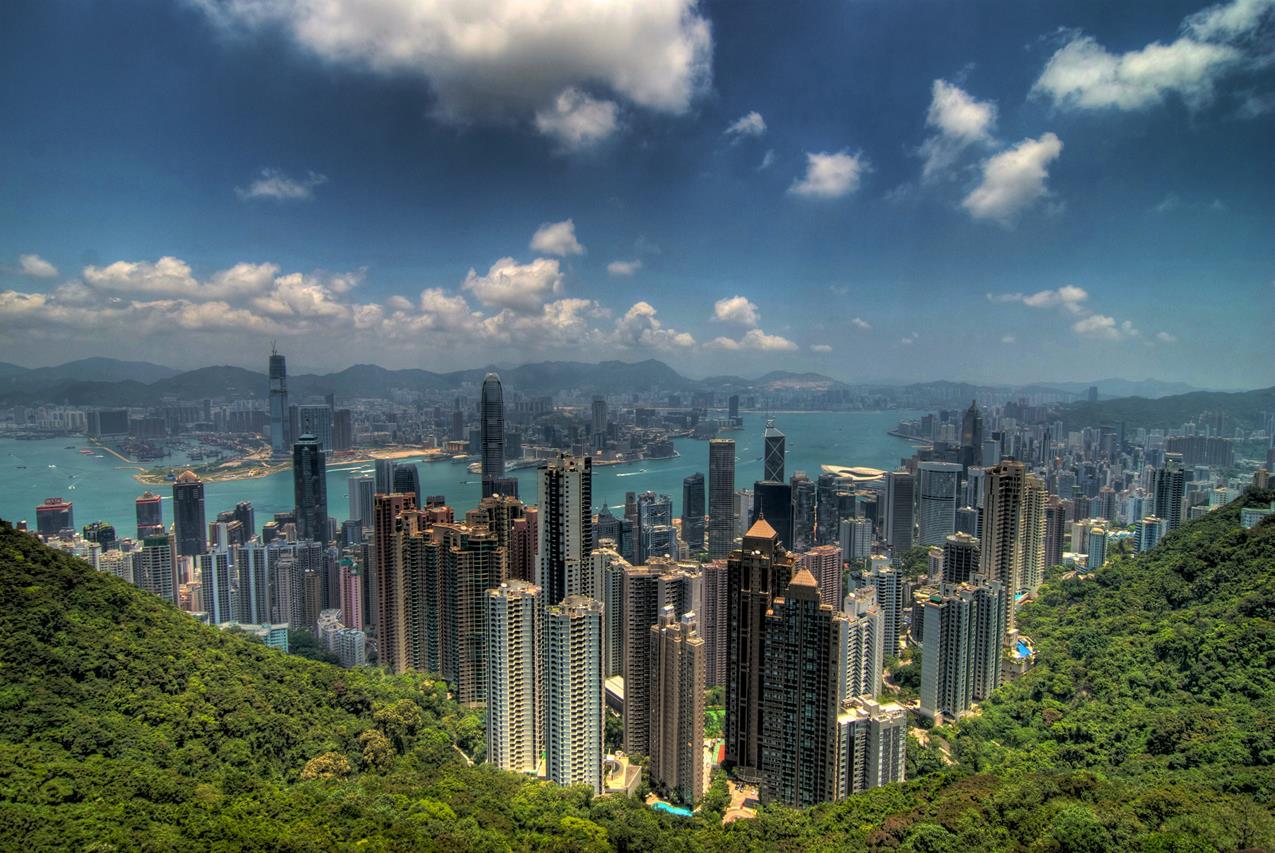 Victoria-Peak-hongkong-5