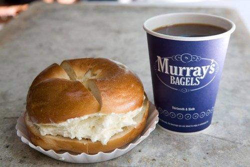 murrays bagel new york