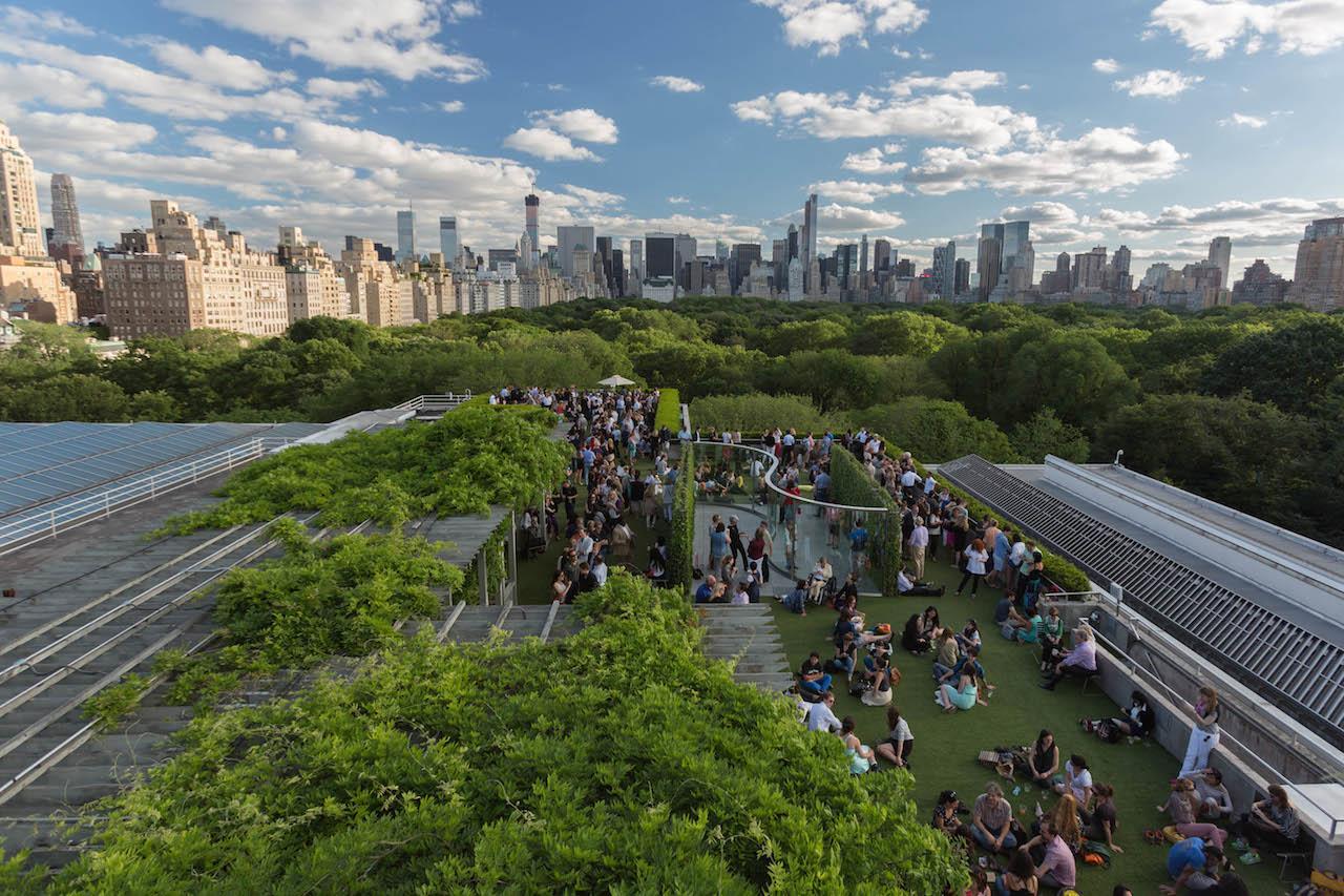 new york met rooftop