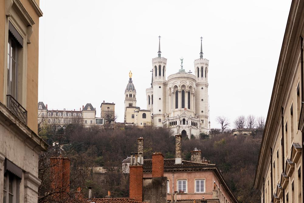 fourviere lyon