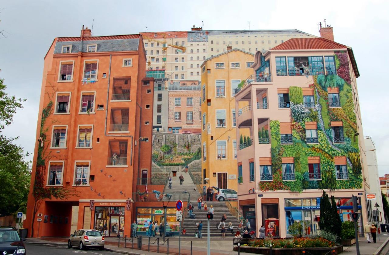 lyon mural