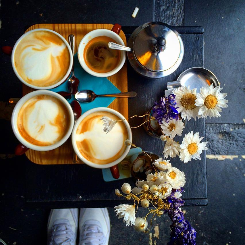 koko coffee amsterdam