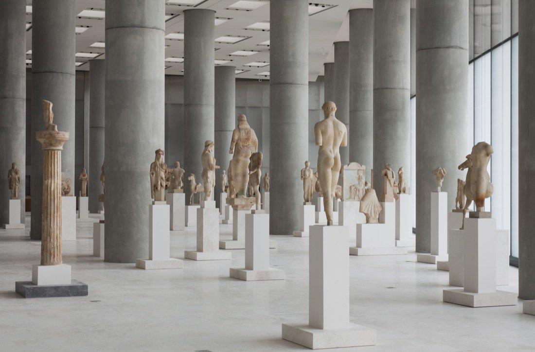 acropolis müzesi