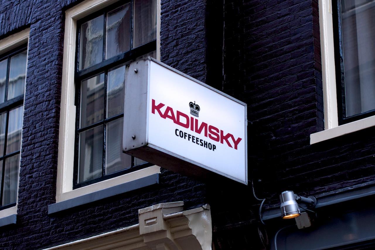 amsterdam kadinsky