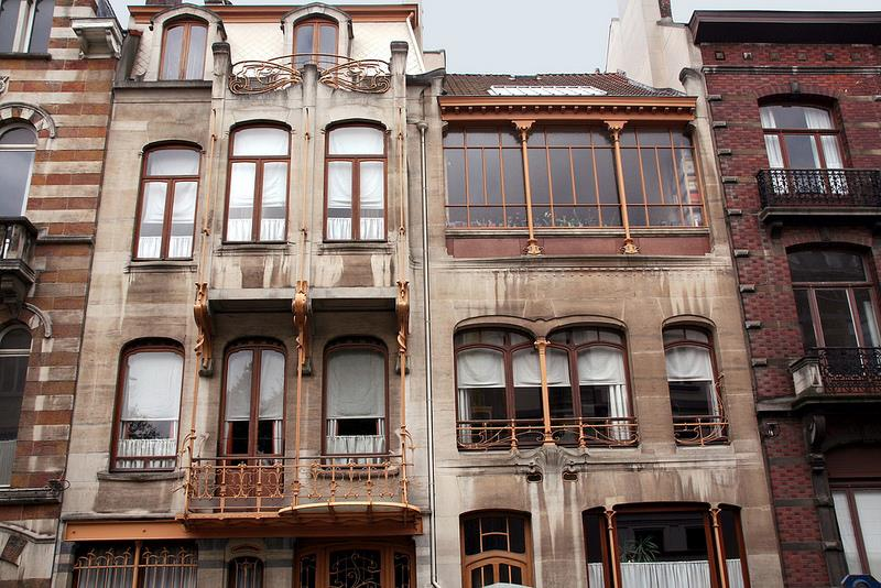victor horta brussels