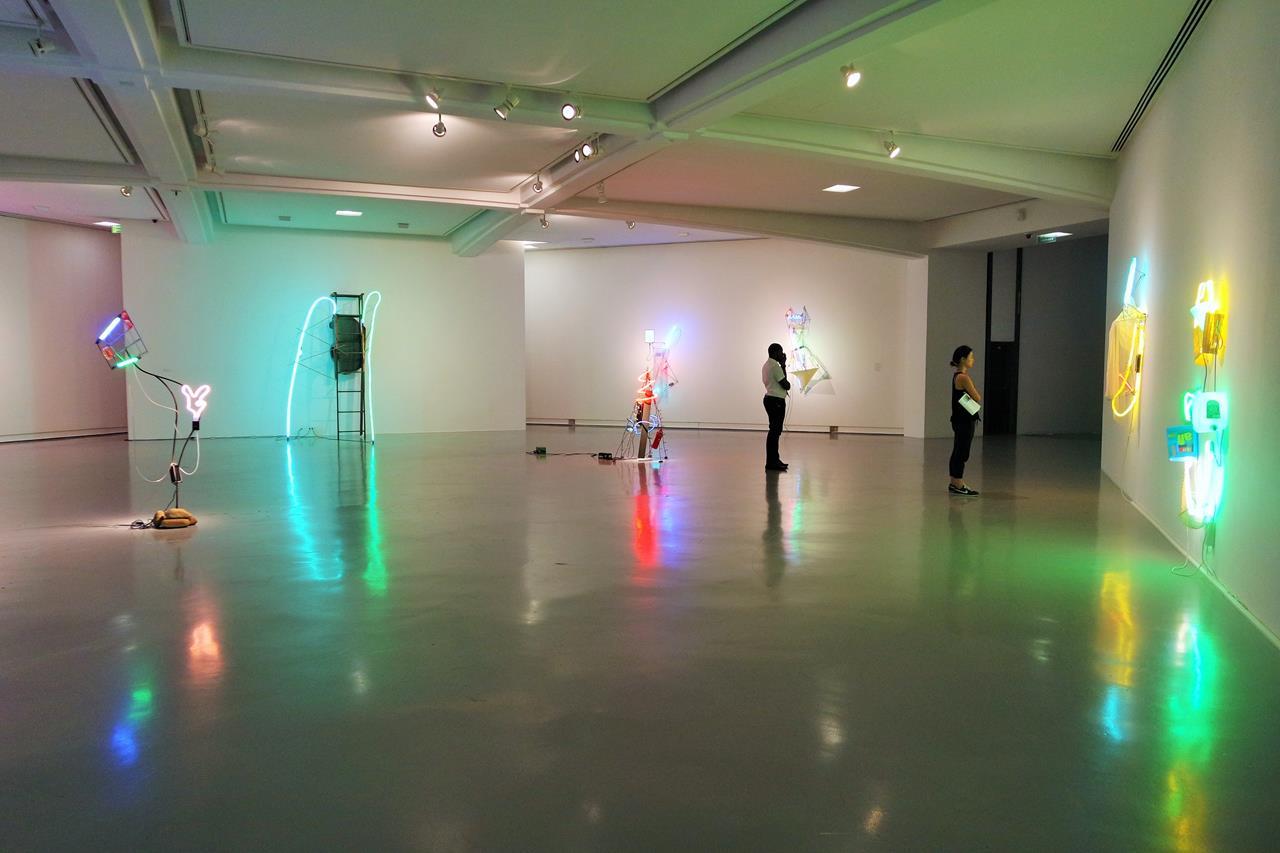 Nice Modern Art Museum