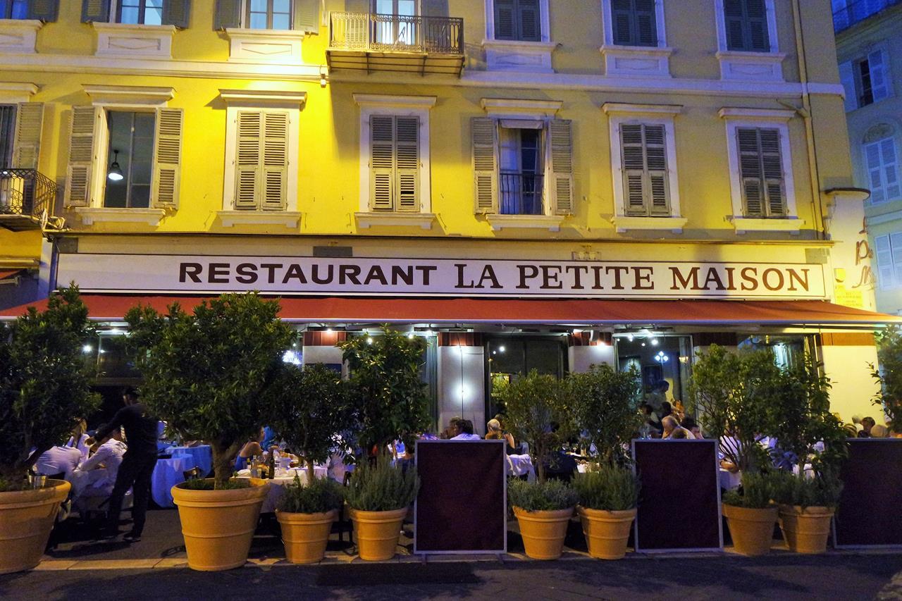 La Petite Maison Restaurant
