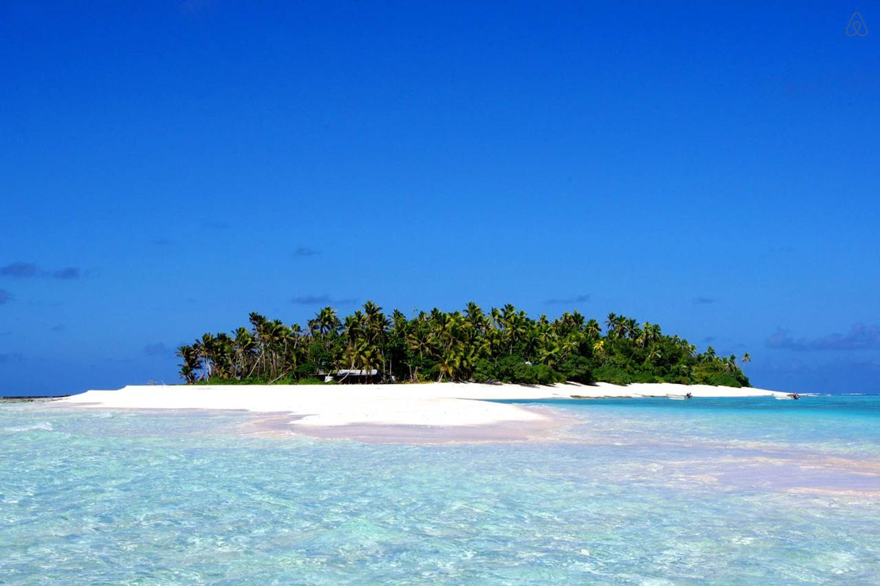 nanuku adası