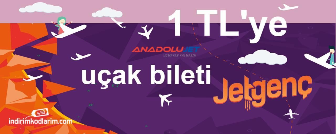 AnadoluJet İndirim Kuponları-2