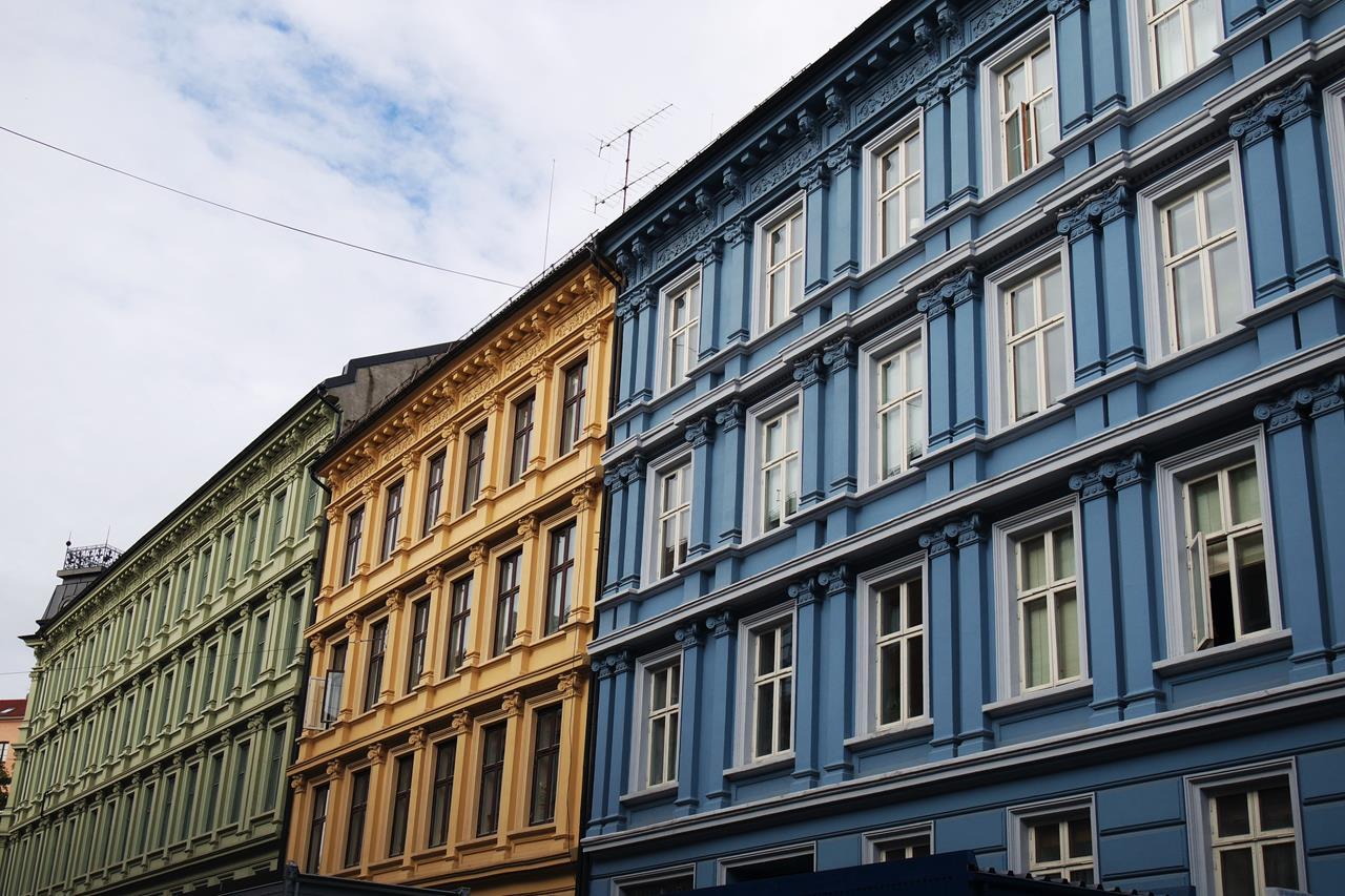 Oslo Sokakları