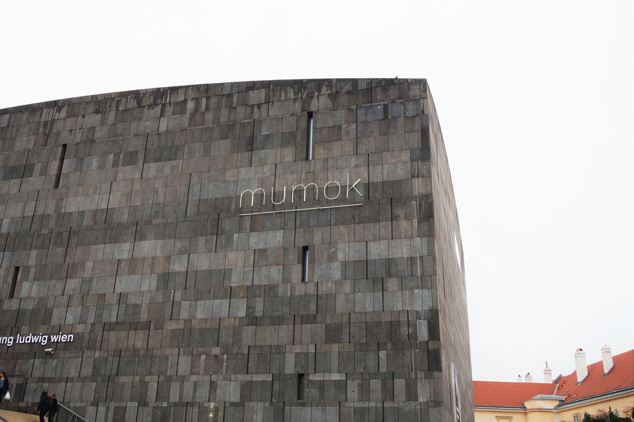 Mumok Vienna