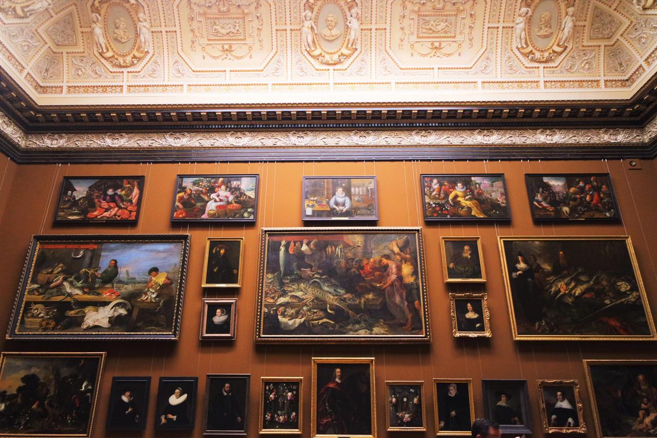 Kunshhistorisches Museum Wien