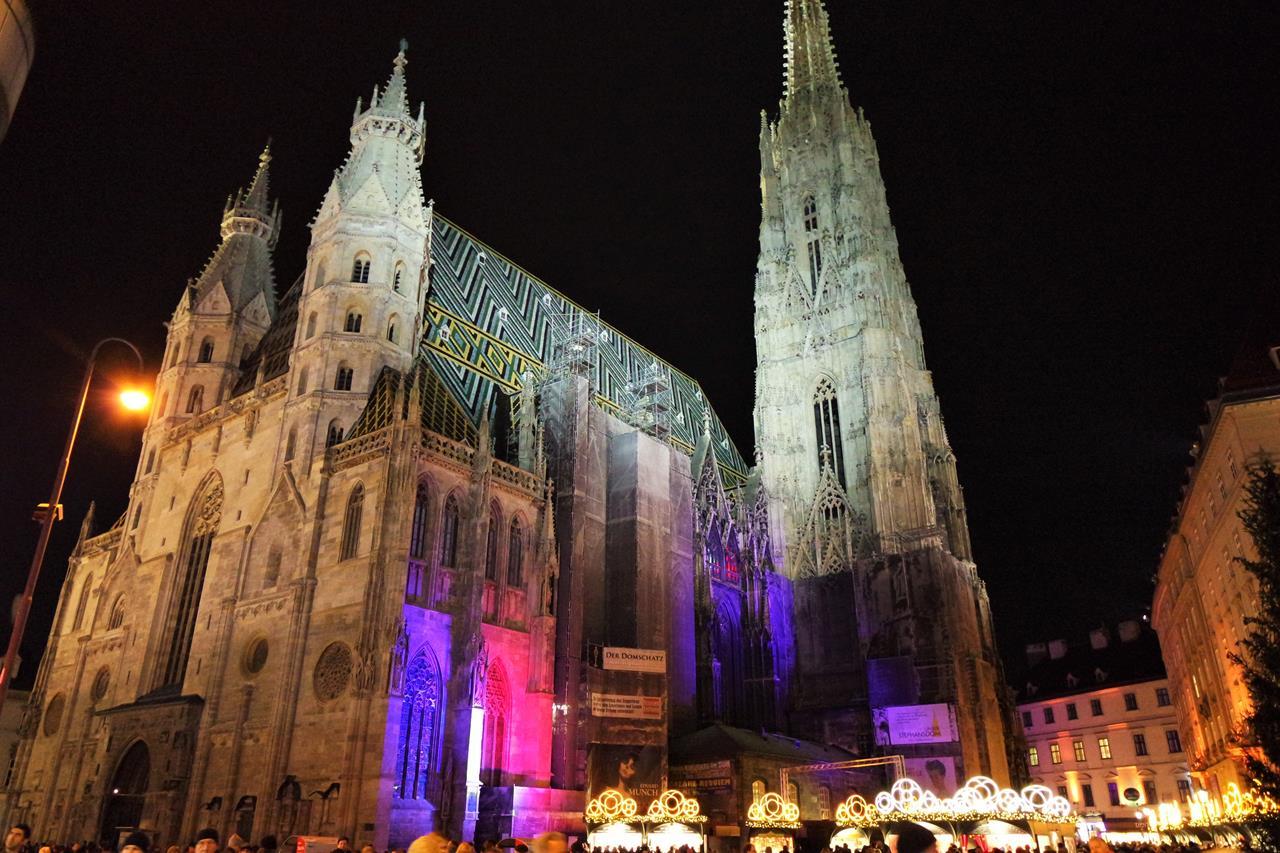 Stephansdom Katedrali