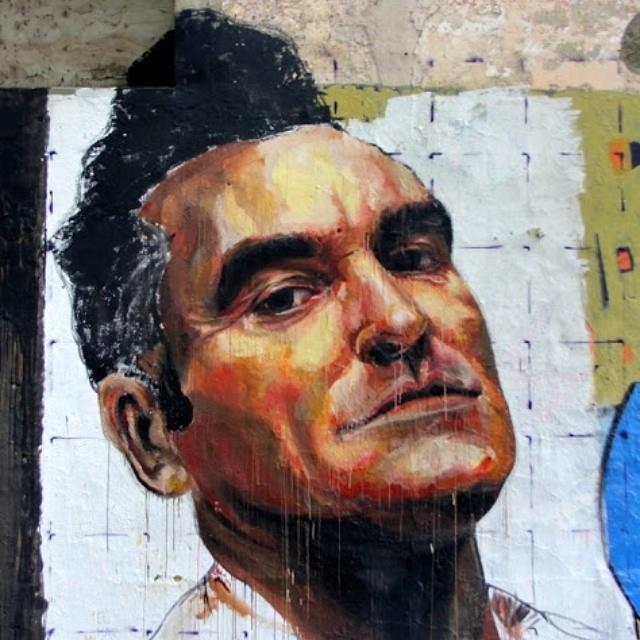 morissey sokak sanatı buenos aires