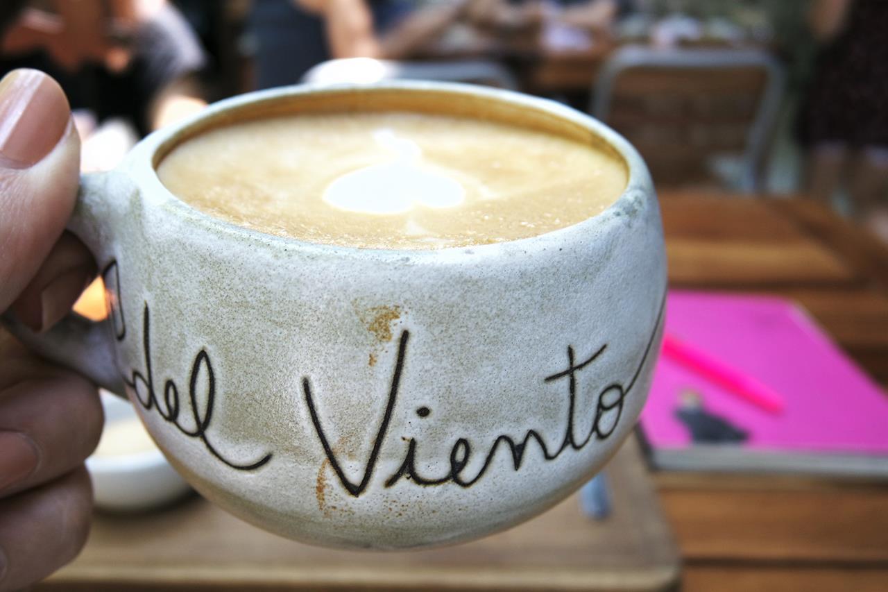 Arjantin Kahve