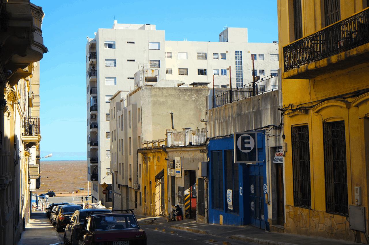Uruguay Gezisi