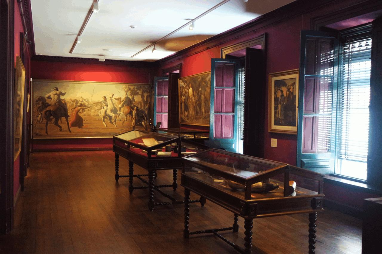 Museo Historico Nacional Uruguay