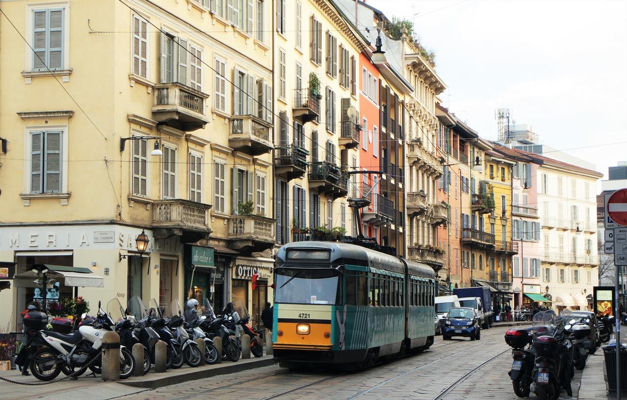 Milano Gezi Rehberi