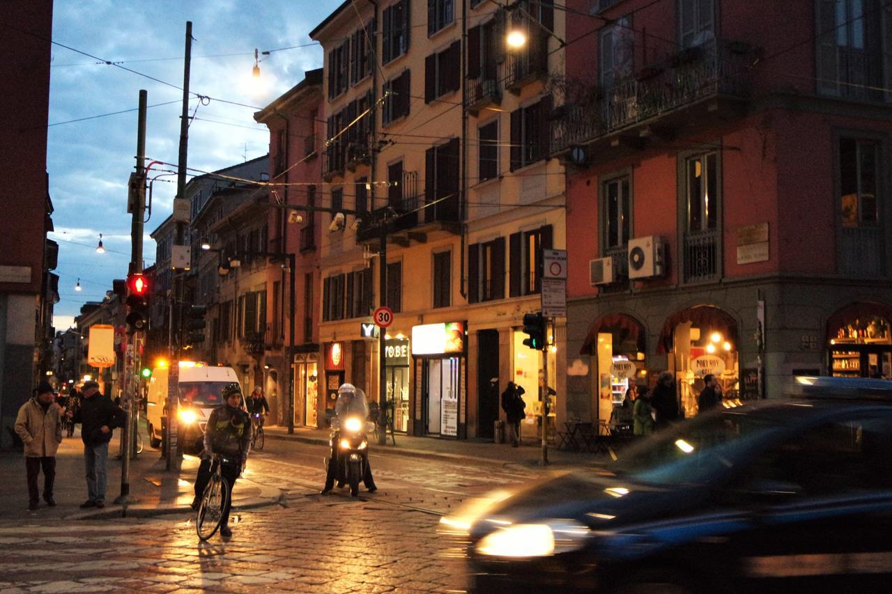 Milano İtalya