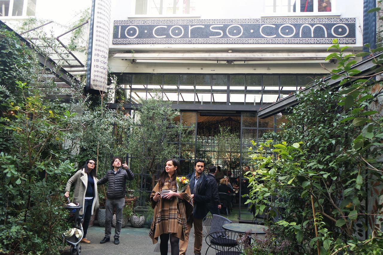 10 Corso Como Milano